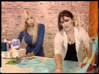 53 - Bienvenidas TV - Programa del 01 de Junio de 2012