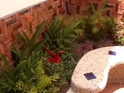 Como hacer una jardinera (Parte 5)