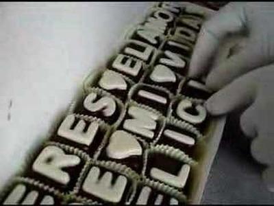 Dilo en Chocolate