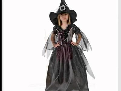 Disfraces de Brujas
