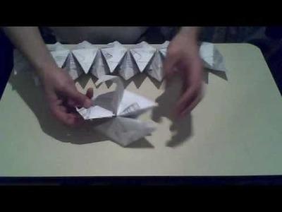 Paper structures - estructuras de papel - parte 3