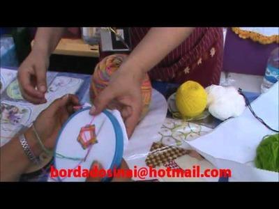 Bordados Sinai en Cd. Lazaro Cardenas Feb-12
