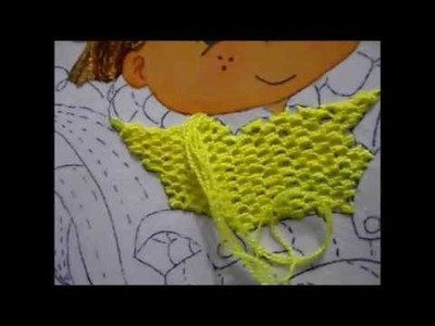 Puntada fantasia camisa niño elote