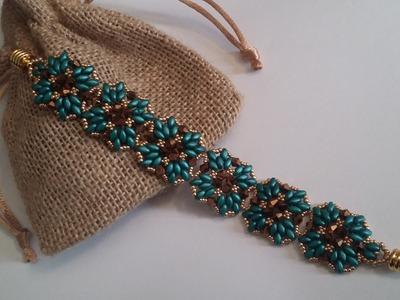 Bracciale Impero ( DIY - Empire Bracelet)