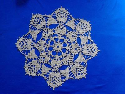 Carpeta crochet  Isabel  1de 2