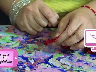 Show Manual 45 (Bijoux, Crochet y Biscuit)