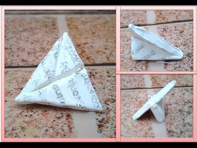 Avión- Arcilla polimerica.Airplane-Polymer Clay