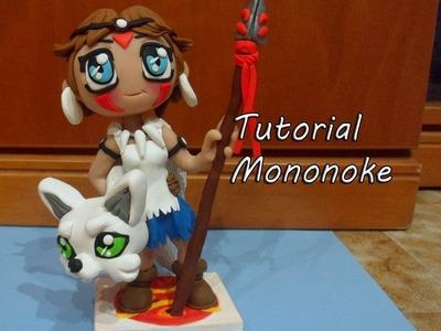 Mononoke Polymer Clay, fimo.