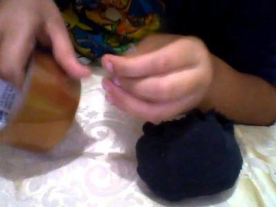 Como acer una pelota casera para un perro