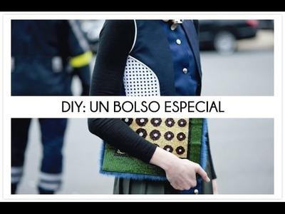 DIY Un bolso original