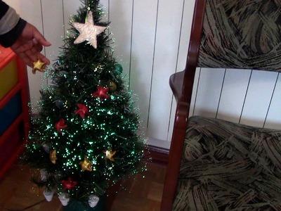 ESTRELLITAS NAVIDEÑAS - TINY CHRISTMAS STARS