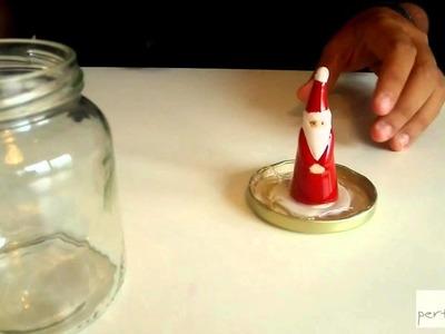 DIY Idea de regalo para los Abuelos