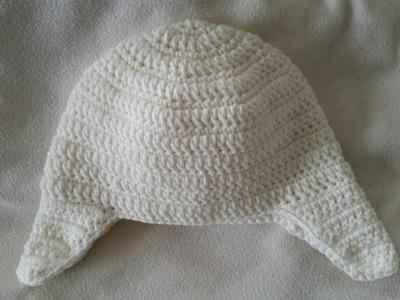 Gorro otoñal - gorro en crochet de BerlinCrochet