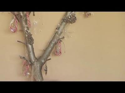 DIY: Adornos Navideños con Material Reciclado