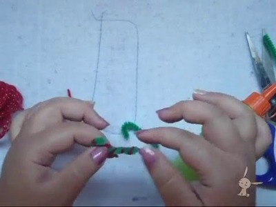 [DIY - Navidad] Limpiapipas
