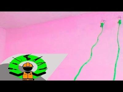 DIY:Tendedero de Ropa (Desmontable)
