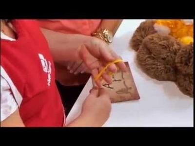 Boneca de Lã parte 1