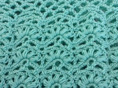 Como tejer Cardigan o saco para primavera tejido en crochet