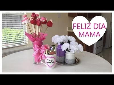 DIY# Regalos faciles para MAMA ♥ 10 de mayo