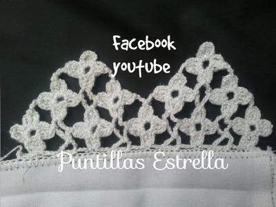 PUNTILLA #50