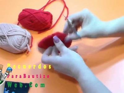 Recuerdos Para Bautizo 4332 | de niña | de niño | originales | economicos
