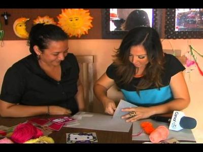 Reportaje Lorena Tejido en Canvas y Lana