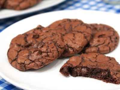 Galletas Chocolate Chip Cookies súper deliciosas!!