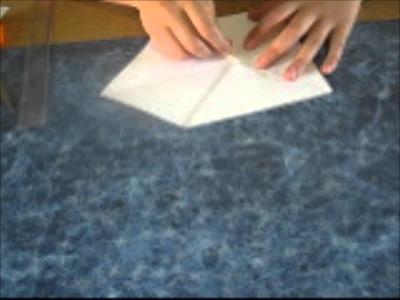 Como hacer un juego de papel divertidisimo