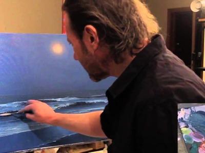 GRATIS! Completo lección de vídeo Sajarov motivo de la luna