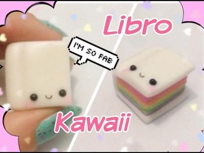 Libro Kawaii. Tutorial Porcelana Fría