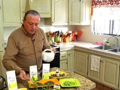 Receta para la diabetes - Pacalli la Casa de las Hierbas