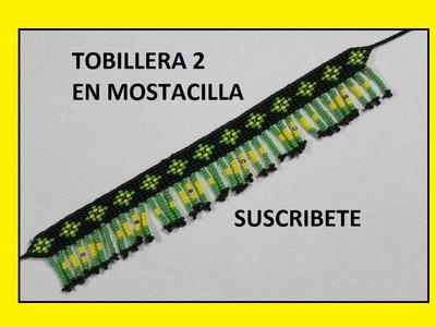 TOBILLERA 2 EN MOSTACILLA