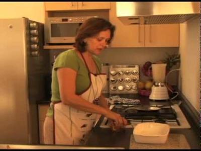 Pastel dulce de elote - Sweet Corn Cake