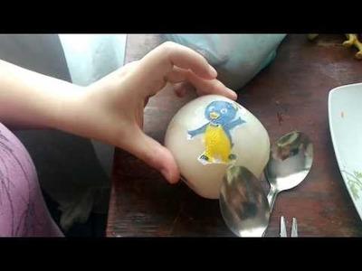 Como decorar las  velas blancas  y hacer  tu propios diseño ¡¡ fácil