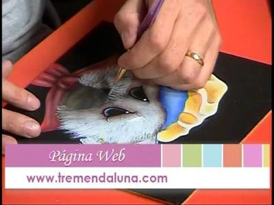 DetallesMagicos con MimiLuna invitado Ge Riviera parte 3