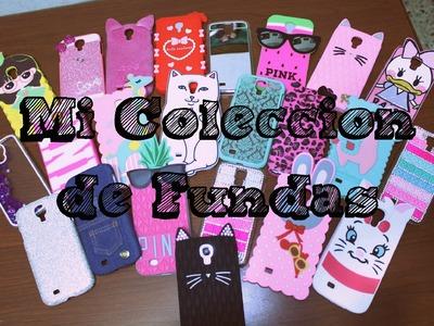 Mi Colección de Fundas. Case Collection :) Samsung Galaxy S4