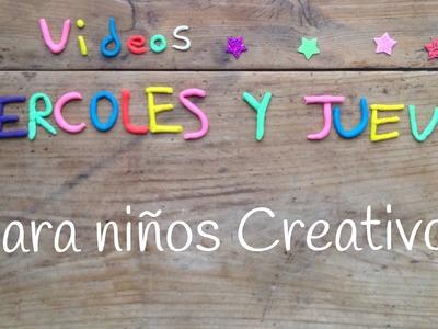 Actividades para niños con las que pasarlo pipa ¡Bienvenidos al canal de Juntines!