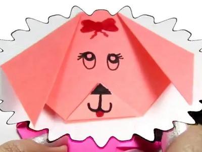 Animalitos de origami