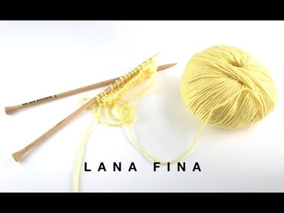 Ovillos de Lana Fina | We Are Knitters