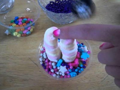 Tutorial DIY ♡ Dulce Cupcake para Regalar