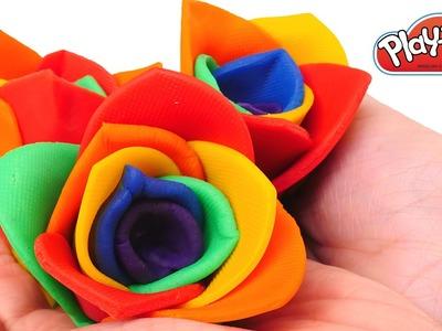 Rosas DIY