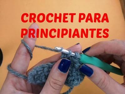 Parte 4: cómo disminuir y aumentar (paso a paso) Crochet para principiantes