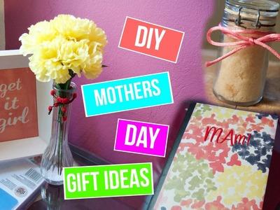Mothers Day DIY Gift Ideas! || Lizkaren Diaz