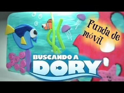 BUSCANDO A DORY. FINDING DORY - Funda para Móvil.Celular- Cell Phone Cases
