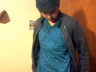 Como cambiar de color una camisa truco de magia revelado