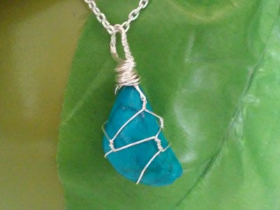 How to craft necklaces collares de bisuteria collares de piedras bisuteria artesanal