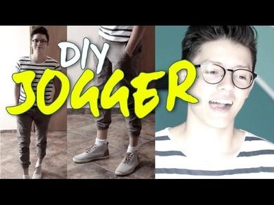 The Jogger (diy)