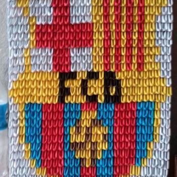 Cuadro FCB