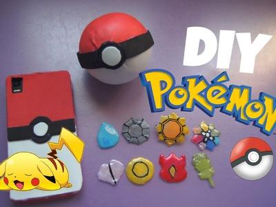 Manualidades de Pokémon ✄ Create Manualidades