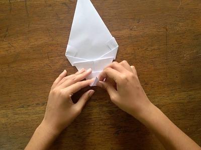 Origami Barquilla (Manualidades para Niños)